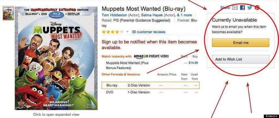 amazon muppets