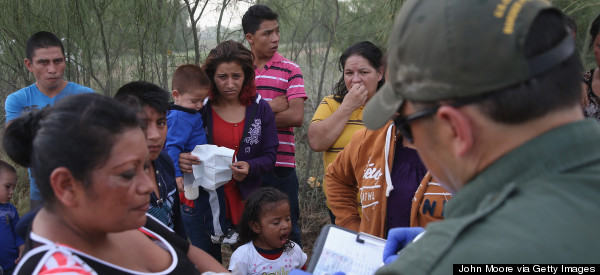 Migrant Debts and Obama's Non-Solution to the Child Immigrant Crisis