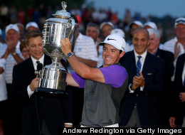 One-Shot For Glory: McIlroy Wins Second Major In A Row At Valhalla