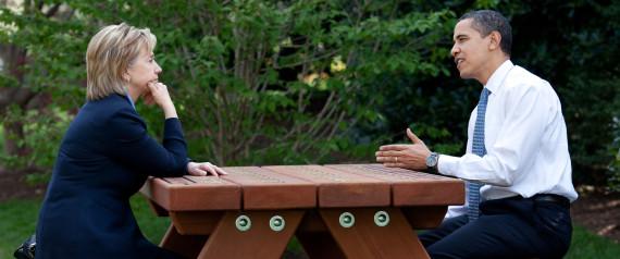 Обама официально поддержал Клинтон на президентских выборах - Цензор.НЕТ 852