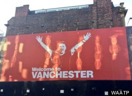 'Welcome To Vanchester': United Ready To Rival City Again