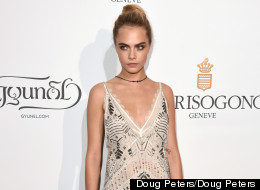 Will Cara Be The Next Bond Girl?