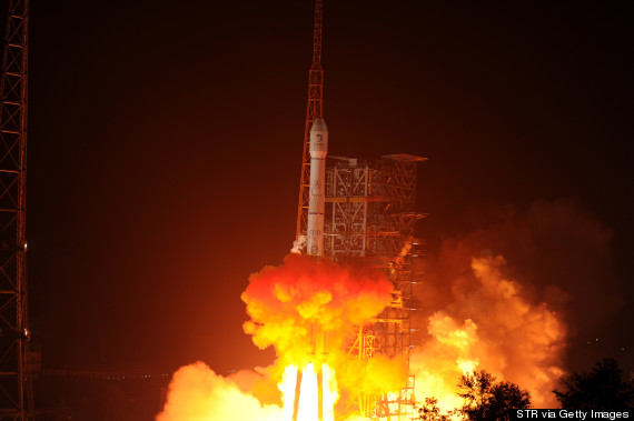 china moon launch