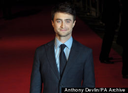 Daniel Radcliffe Has No Idea How Great He Is In 'Harry Potter'