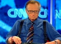 Larry King Cnn