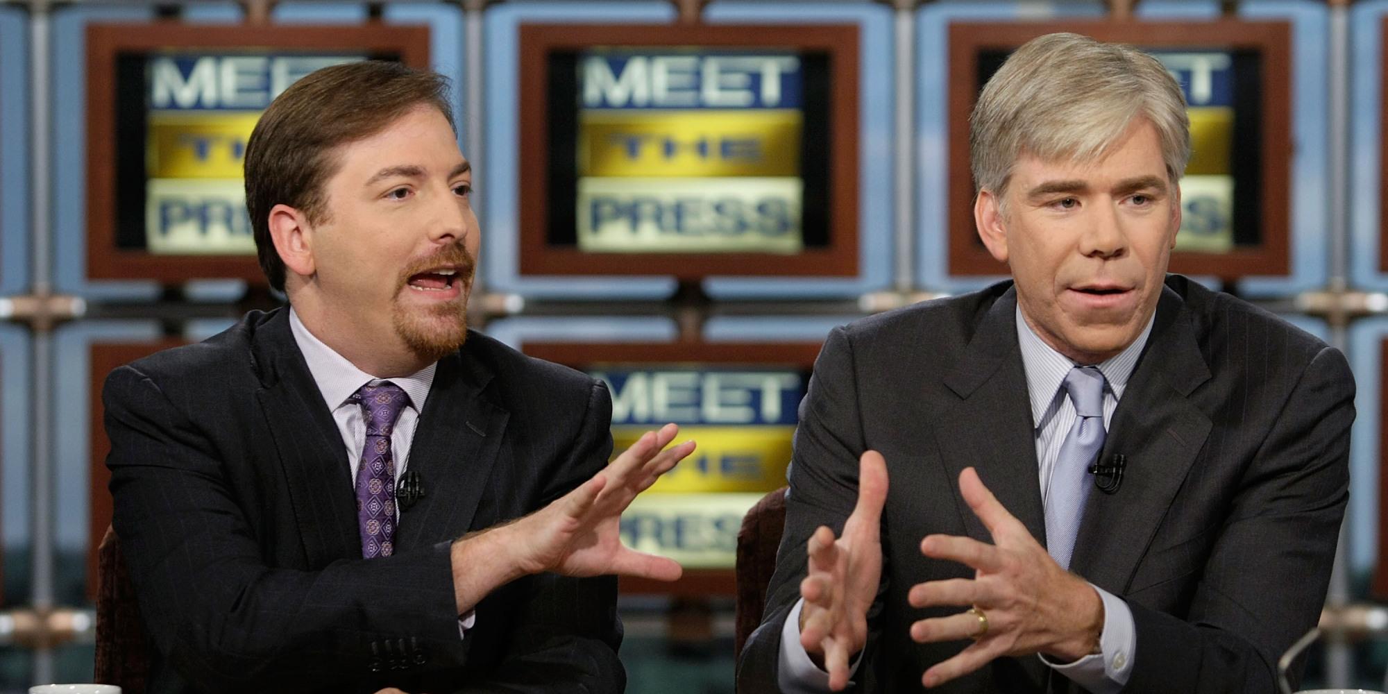 meet the press chuck todd ratings decline
