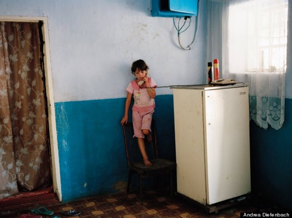 Striking Photos Show What Its Like To Live In One Of Europes - Five poorest countries
