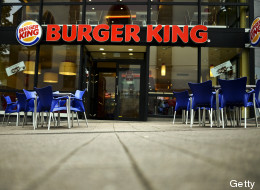 fast food mcdonald 39 s und burger king. Black Bedroom Furniture Sets. Home Design Ideas