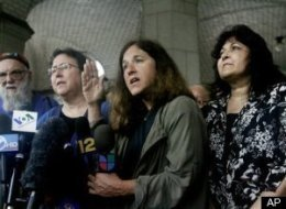 9/11 Families, Others Rally In Support Of Park51 Islamic Center