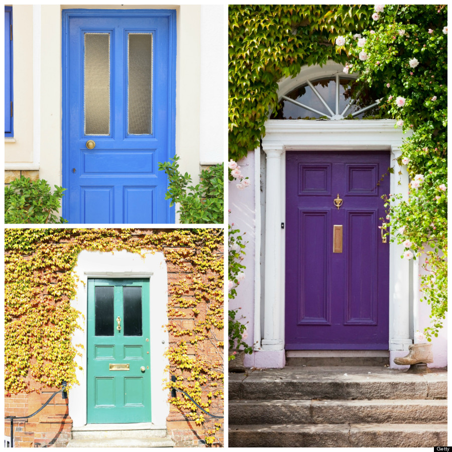 The 3 things homes with great curb appeal have in common Curb appeal doors