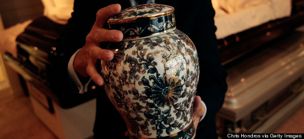 Cremation Is More Popular Than Ever, And Here's Why