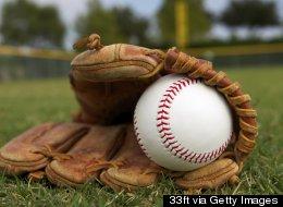 Visiting All MLB Stadiums
