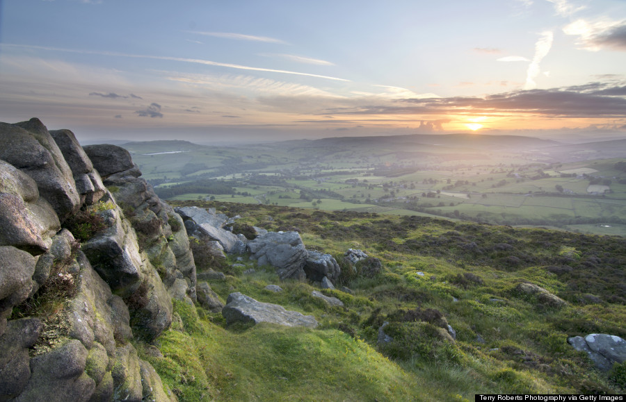 yorkshire beautiful