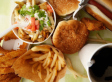 Should Fast Food Restaurants Serve Cholesterol-Lowering Drugs With Meals?