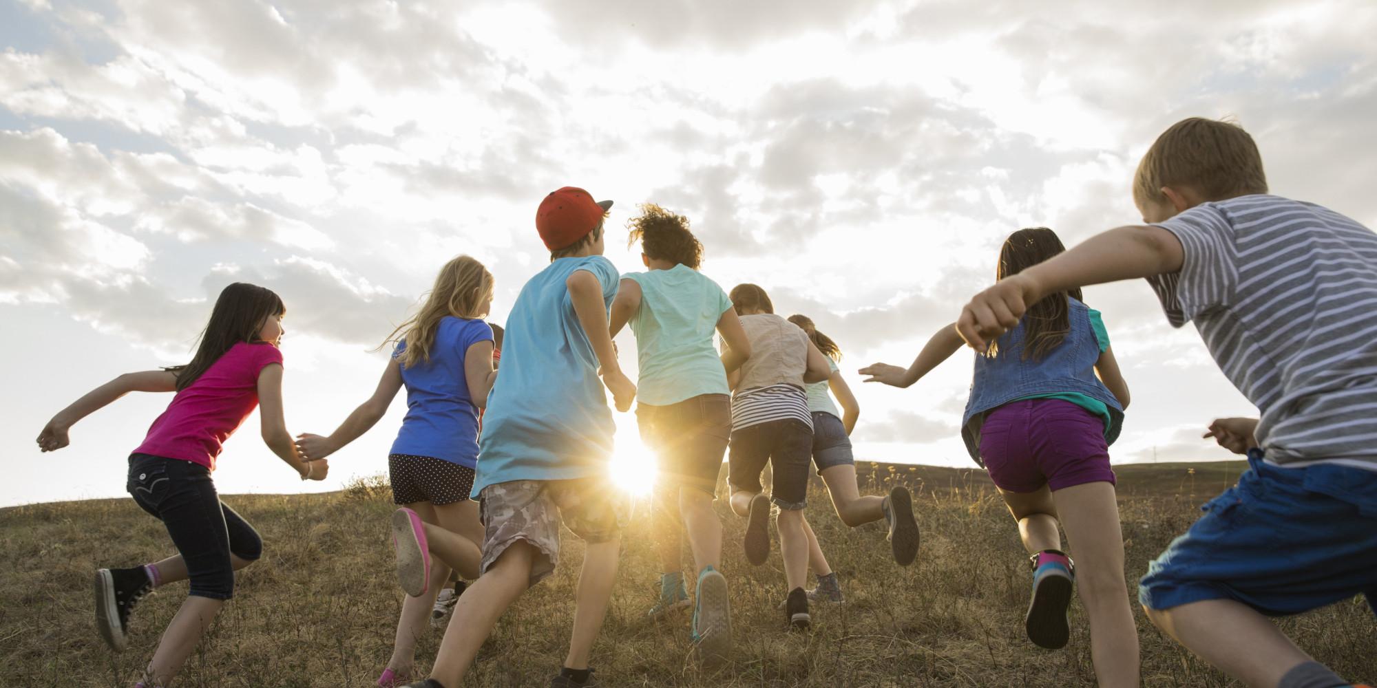 Camp Aranu'tiq: A Safe Haven for Transgender Kids | Mary J ...