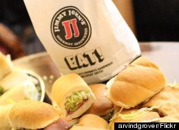 Jimmy John's Noncompete Agreement Comes Under Congressional Scrutiny
