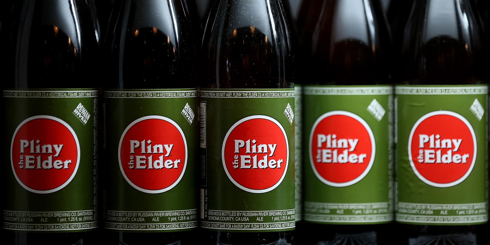 The Elder Craft Beer