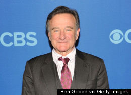 Celebrities Mourn Robin Williams After News Of His Death