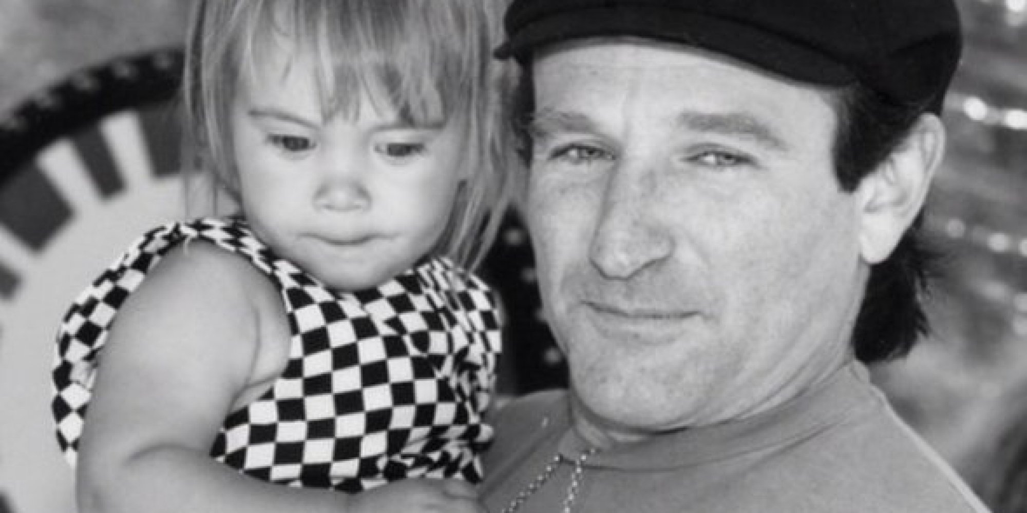 Robin Williams Family O robin williams instagram