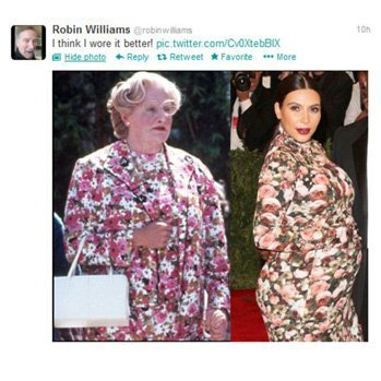 mort robin williams suicide