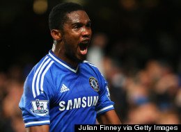 Eto'o Could Be Set To Stay In England - But Where?