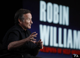 'When In Doubt, Go For The Dick Joke': Robin Williams' Finest Stand-Up Clips And Comedy Quotes