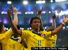United Target Cuadrado Moves Closer To Fiorentina Exit