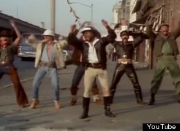 Village People's 'YMCA' Music Video Without The Music Is As Delightfully Silly As You'd Expect