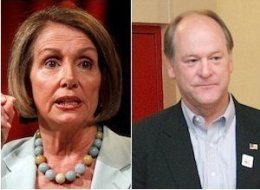 Nancy Pelosi Bobby Bright