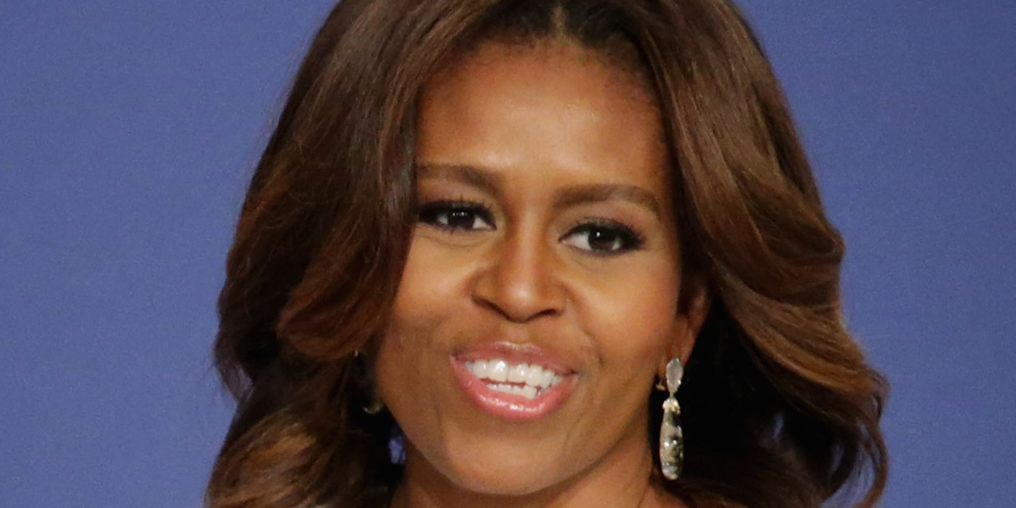 Marvelous Michelle Obama39S Hairstylist Dishes On Her Highlights And Vacation Short Hairstyles For Black Women Fulllsitofus