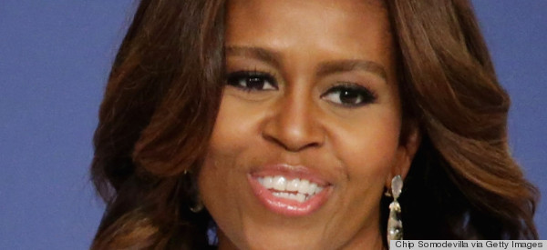The Michelle Obama Secret We've Been Waiting For