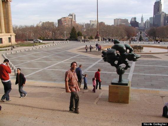 rich philadelphia museum of art