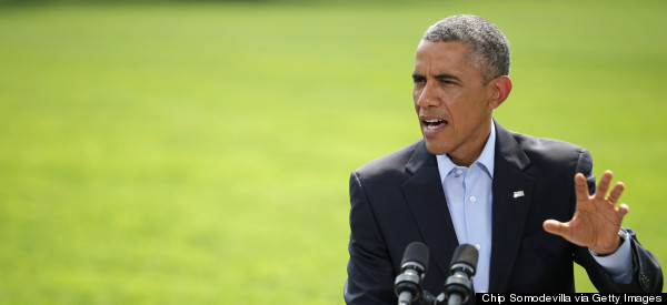 Democrats Lay Groundwork For Obama To Take Big Steps On Immigration