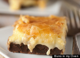 Stop Everything And Make These Butter Brownies