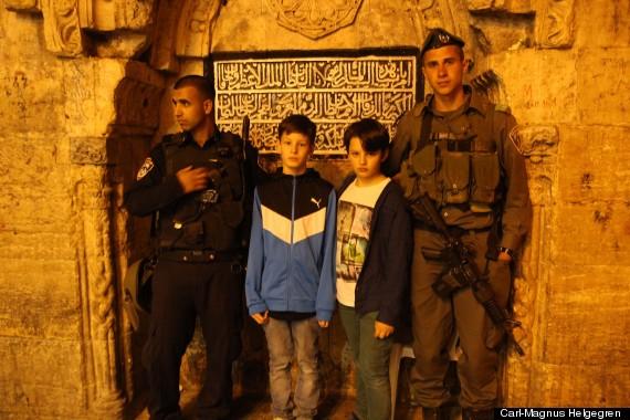 kids soldiers helgegren