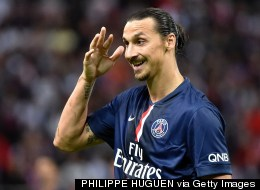Zlatan Makes Incredible Gesture To Disabled Team