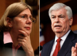 Dodd Questions Elizabeth Warren's Management Experience -- A Concern He's Never Raised Before