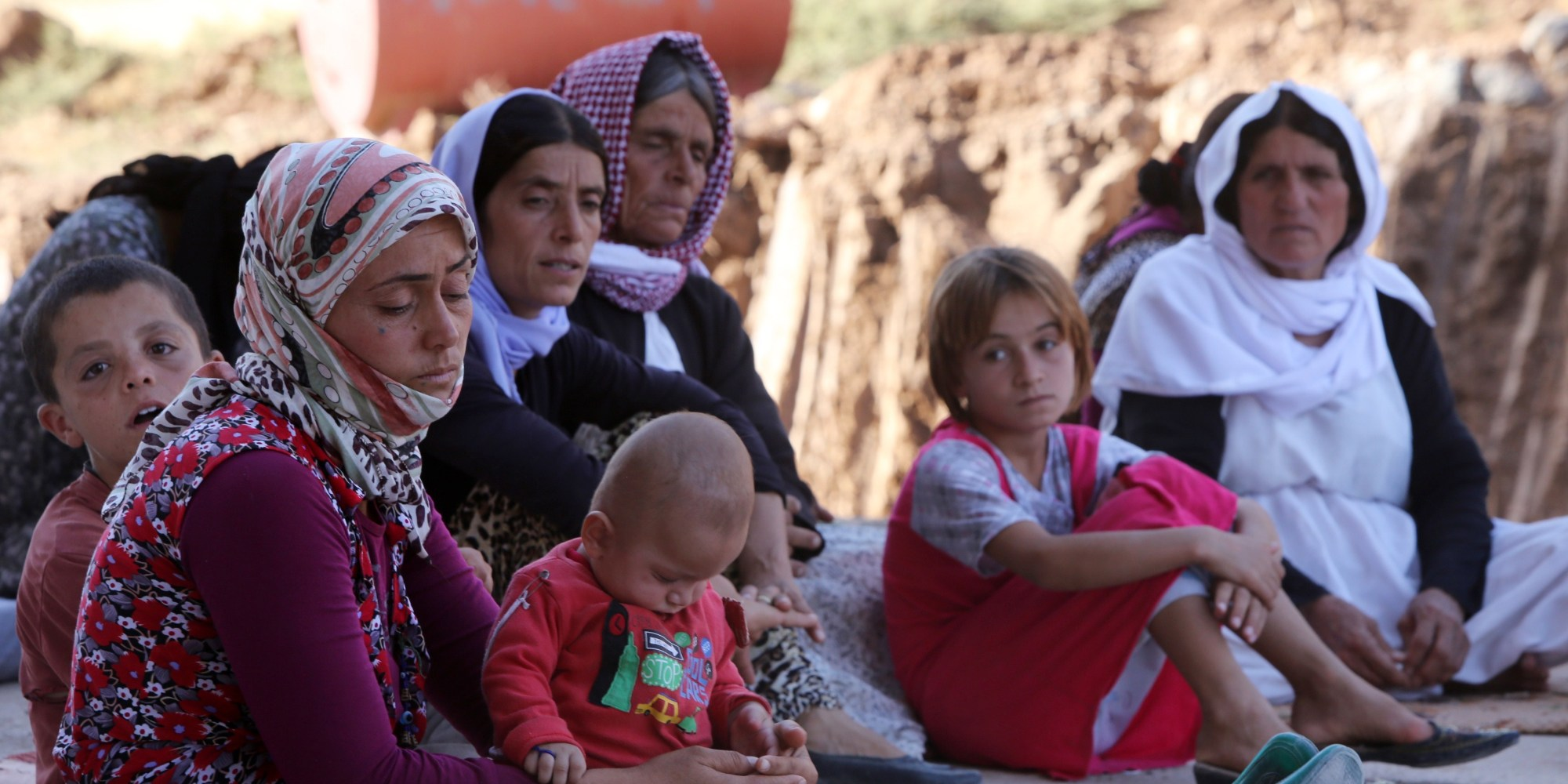 Yazidi religious beliefs history facts and traditions of iraq s