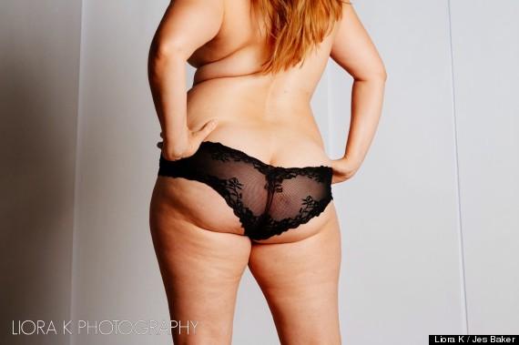 tykke damer smukke piger uden tøj