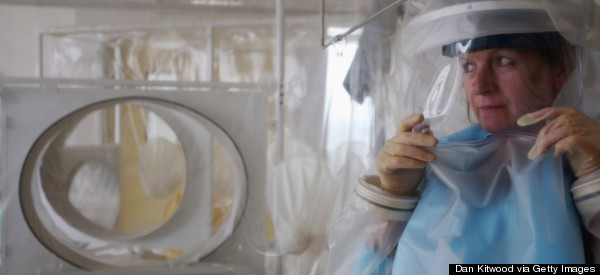 Stop Worrying About Ebola (And Start Worrying About What it Means)