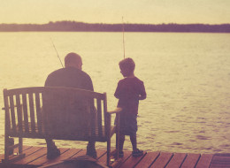 Here's What All Divorced Dads Need To Know