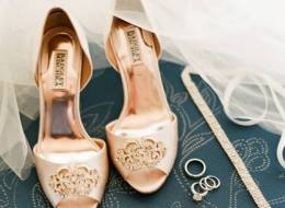 15 Rose Gold Wedding Details You'll Want To Steal