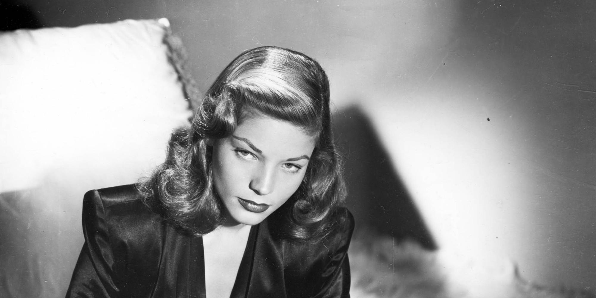 Lauren Bacall Dead: Go...