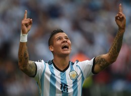 Is Rojo Set To Become A Roja? It's Wednesday Transfer Talk