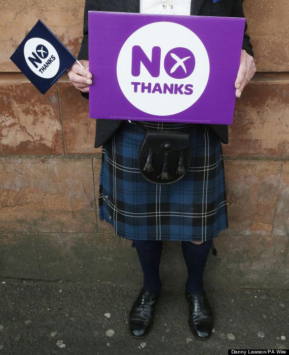 scotland better together