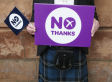 These Businesses Don't Think Scottish Independence Is Such A Hot Idea