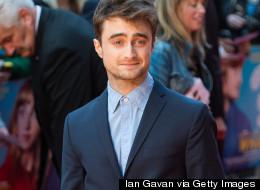 Daniel Radcliffe Won't Be Hitting Sugar Hut Anytime Soon...