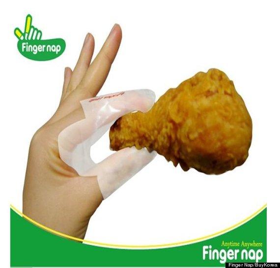 finger nap