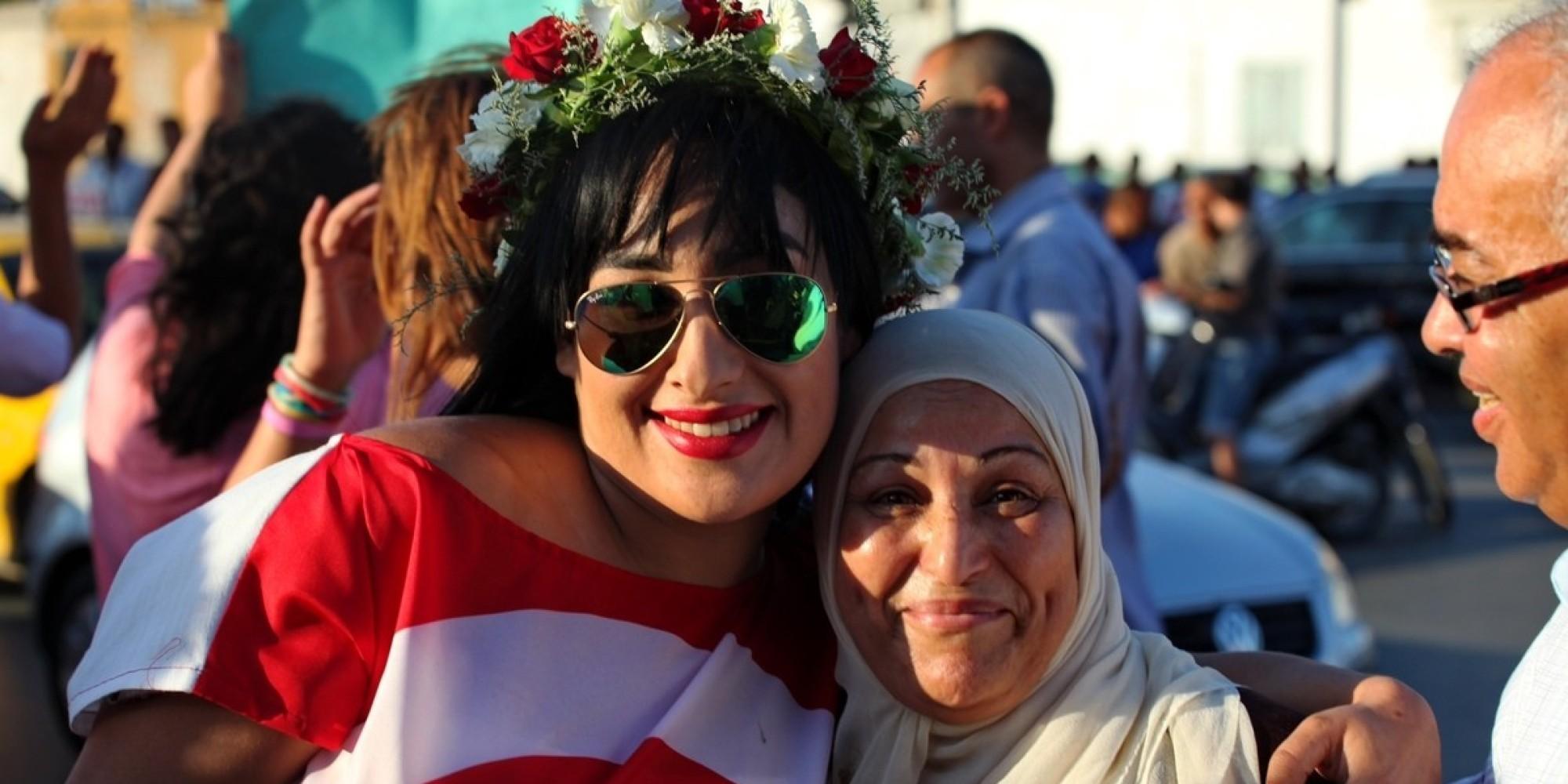 Rencontrer femme tunisie