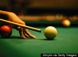 The Maths Of Snooker